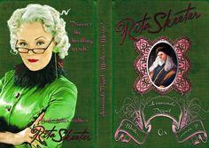 Armando Dippet Master or Moron FULL cover by Lost-in-Hogwarts.deviantart.com on @deviantART