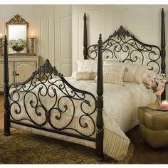 Denley Bed Frame
