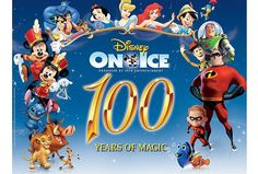 @disneyonice is back in the northeast this November! Head to the blog today to find out how you can win tickets & prizes to the show of your choice! #NortheastDOI #contest