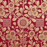 Historic Style - Homes from 1880 to 1900 - Wallpaper and Fabrics