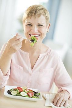 How Can a 50-Year-Old Woman Lose Weight?