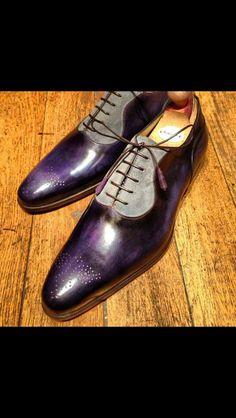 www.jmlegazel.com Patines et créations. Vente de souliers haut de gamme.