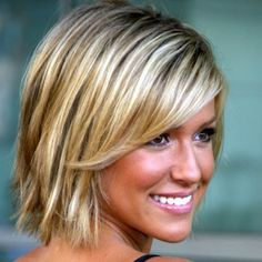 40 Examples of Short Hair Cuts for Women