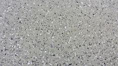 Garagenboden mit Einchipsung Garage Boden, Stones