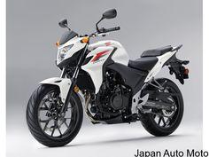 HONDA CB 500 FA ABS Bucuresti - JAPAN AUTO MOTO