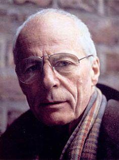 Gottfried Böhm (born January 23, 1920)