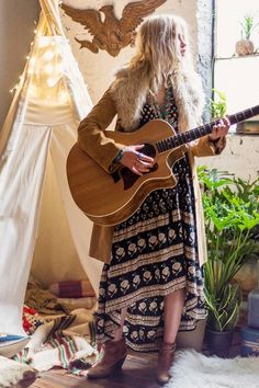 Bohemian Royale by Spell & The Gypsy
