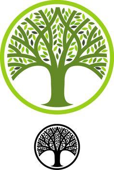 50 excellent circular logos marca de roupa pinterest logos