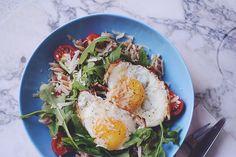 Middag til 1 på 10 minutter | Emily Salomon
