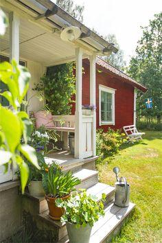 Swedish summer..