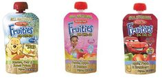 $1 off Beech-Nut Stage 4 or Stage 5 Product Free Fruities at Walmart!