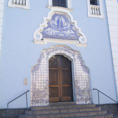 Igreja do Rosário, em Curitiba - PR - Brasil