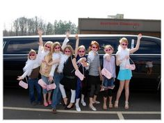 Safe ride for school kids to their school formal or deb to their night in our limousine