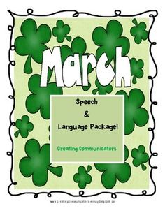 Quick, simple package that you can print to target speech and language goals or use as a homework package!This package targets:*conditional directions*articulation goals*comparing*contrasting*segmenting sounds*irregular past tense*irregular pluralswww.creatingcommunicators-mindy.blogspot.ca