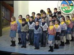▶ Eger-Hunyadi farsang 2011. 2. b. - YouTube