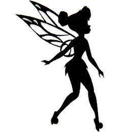 Disney Fairies Iron On Appliques Tinkerbell Silhouette Arts Crafts Fairy Silhouette, Silhouette Portrait, Princess Silhouette, Silhouette Photo, Silhouette Pictures, Pirate Fairy, Fairy Birthday Party, Birthday Ideas, Tinkerbell Party