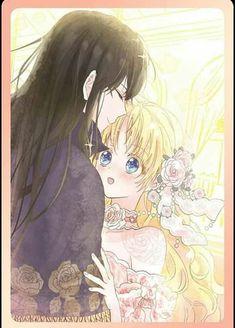 Lucas x Athy Anime W, Anime Couples Manga, Cute Anime Couples, Anime Art Girl, Kawaii Anime, Anime Princess, My Princess, Manga Love, Anime Love