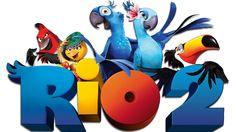 Just saw Rio 2, Checkout my quick review!   TarskiBlog.com