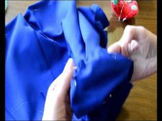 Как Сшить Рукава. Как правильно и красиво втачать длинные рукава. Video