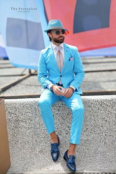 Pitti Uomo 90 - Day 3 Photo by : THE STORYALIST | MenStyle1- Men's Style Blog