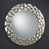 Found it at Wayfair.co.uk - Modern Round Beveled Mirror