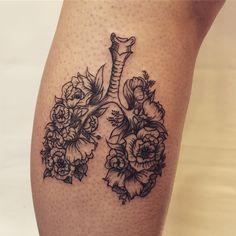 Molly Vee Tattoo @ladywolly Black Tattoos, Girl Tattoos, Small Tattoos, Bicep Tattoo, Piercing Tattoo, Piercings, Cool Tattoos For Girls, Tattoos For Women, Cystic Fibrosis Tattoo