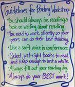 RW Guidelines
