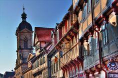 Göttingen (Niedersachsen)
