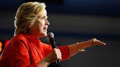 Clinton alerta de la posible interferencia rusa en favor de Trump | Internacional | EL PAÍS