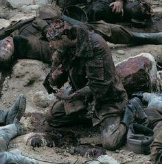 Dead Troops Talk, Jeff Wall, 1992. http://www.character-shop.com/tcsdeadtroops.html