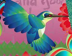 Resultado de imagen para colibrí