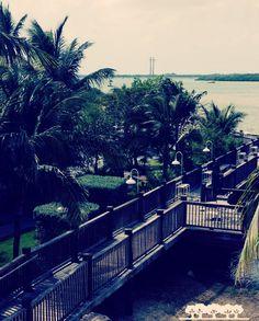 a walk on the dock? yes please. #MarriottCourtyardKeyWest #Dreamkeywestvacation
