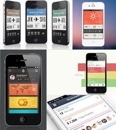 Creative UI Design Examples for Great UX via AWWWARDS