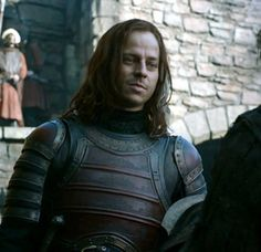 Jaqen H'ghar (Tom Wlaschiha)   Please return to us with this face again!!!!!