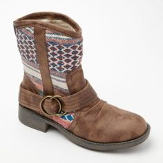 Roxy Dillion Ladies Boots - Womens - Footwear   D Farm and Ranch