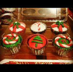 ##deliquequis #cupcakes #fondant #rico #postre #cake #deliquequis