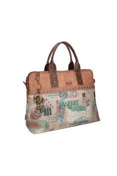 Anekke / Different. Santorini, Dolls, Bags, Backpack Purse, Fabric Purses, Backpacks, Baby Dolls, Handbags, Puppet