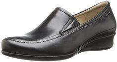 Ecco Women's Abelone Slip-On Flat