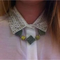Collar & Beads