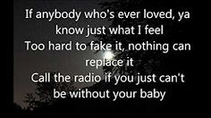 mary j blige be without you - YouTube