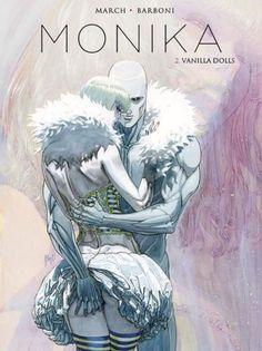 Monika Volume 2 - Vanilla Dolls