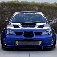 Rafael Renon (@rafa_renon21) • Fotos e vídeos do Instagram Subaru Impreza Sti, Wrx Sti, My Dream Car, Dream Cars, 2006 Wrx, Legacy Gt, Interior Logo, Hatchback Cars, Japan Cars