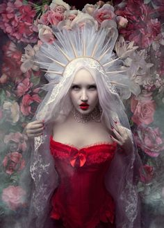Untitled by Natalie Shau on 500px