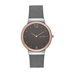 Damen-Armbanduhr Skagen SKW2382