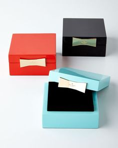 Darling kate spade jewelry boxes http://rstyle.me/n/syxz2nyg6