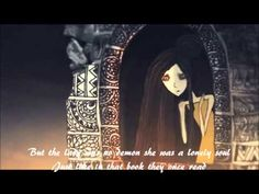 "The most beautiful song ""Song of The Sea (lullaby)"" - lyrics - YouTube"