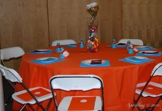 "Photo 1 of 10: Gumball Baby Shower / Baby Shower/Sip & See """"Oh Boy"" GumBall Baby Shower"" 