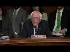 We Need Leadership Willing to Stand Up to Big Pharma - YouTube saw this Tuesday November 17th 2015