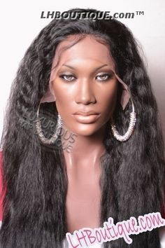 JK Classy Wet & Wavy Lace Front Wig Faith is beautiful, super soft, natural, wet & wavy style wig. Get yours today at Luxe Beauty Supply. Human Lace Front Wigs, Beauty Supply, 100 Human Hair, Lace Wigs, Wig Hairstyles, Classy, Hair Styles, Faith, Artificial Intelligence