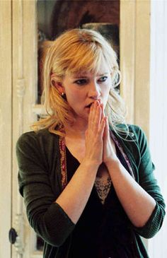Cate blanchett in Notes on a Scandal(2006)